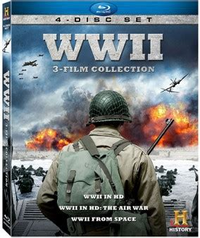 Hd Dvd Is To Sell 100000 Leaving In Its by Wwii 3 Collection On In October