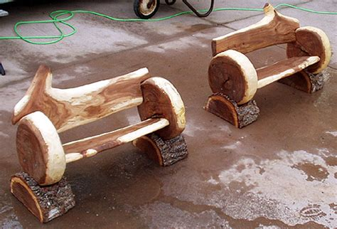 chainsaw benches chainsaw gallery
