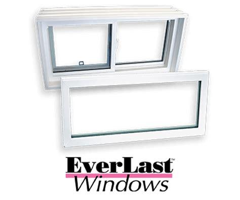 replacement basement windows everlast basement window