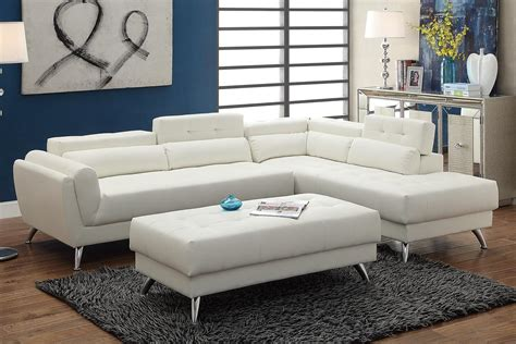 sectional white sofa white leather sectional sofa steal a sofa furniture