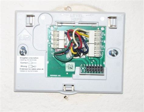 honeywell wifi thermostat wiring diagram honeywell wi fi thermostat heat wiring diagram honeywell get free image about wiring diagram