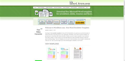 15 powerpoint newspaper templates free sample example format