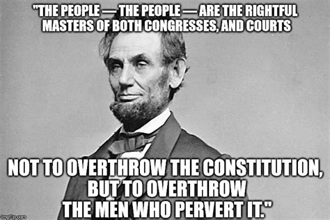 Lincoln Meme - abe lincoln imgflip