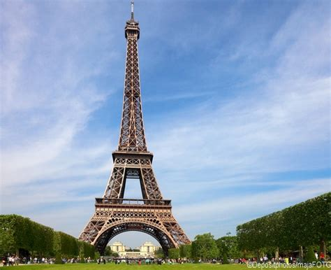 home of the eifell tower eiffel tower interesting facts you should know