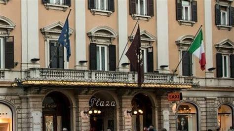 tasse di soggiorno roma non versava al cidoglio le tasse di soggiorno