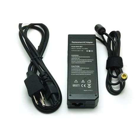 Adaptor Charger Ori Ibm Lenovo X60 X61 R60 T60 T61 Z60 20v 3 25a Jarum ibm lenovo thinkpad ac adapter power charger for r500 r60 r61 sl400 sl500 t60 t60p t61 w500