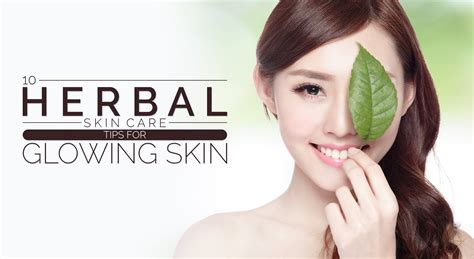 Herbal Glowing 10 herbal skin care tips for glowing skin east suburban sports medicine center physical therapy