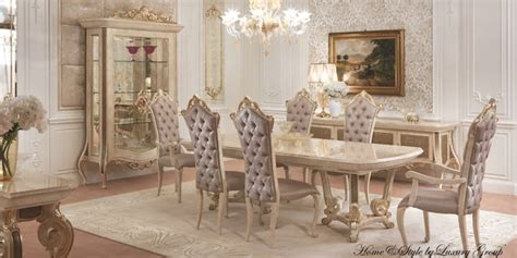 new luxury dining room furniture luxury furniture collection traditional dining tables new york by home style by luxury