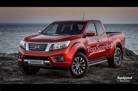nissan navara 2018 2018 nissan navara rumors about the truck and look