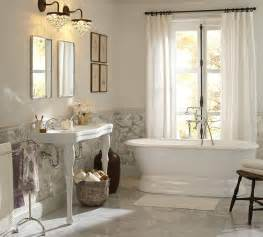 Pottery Barn Bathrooms Ideas Pottery Barn Bathroom Master Bathroom Pinterest