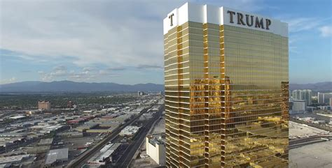 Trump Tower Gold | trump as president means gold s going higher capital