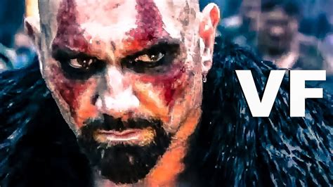 film 2017 bande annonce vf the warriors gate bande annonce vf 2017 youtube