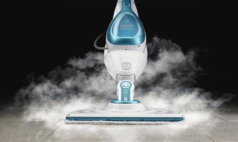 pulizia a vapore pavimenti pulire con il vapore consigli pratici come fare per