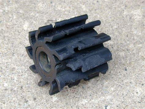 what is an impeller on a boat motor outboard expert water pump impellers boats
