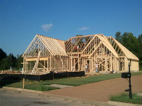 southernnew home construction is about to explode