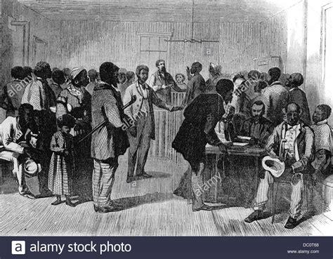 bureau wars 1800 1860s interior of freedmen s bureau richmond virginia