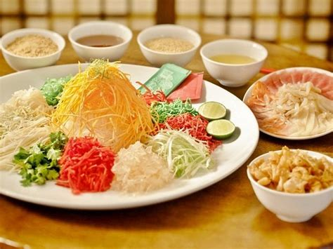 new year snacks malaysia all things food and bountiful new year 2014 in