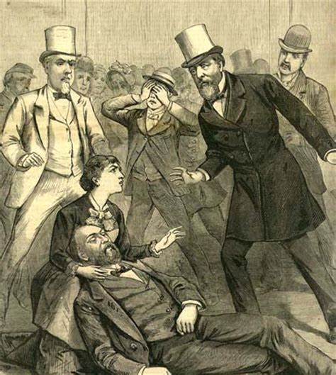 assassination of james a garfield wikipedia the free the assassination of james garfield presidential history