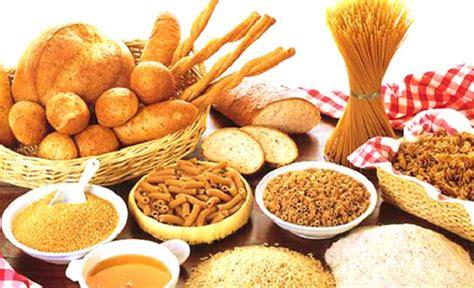 alimentos sin hidratos de carbono lista de carbohidratos buenos y malos