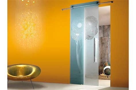 quanto costa una porta da interno porte scorrevoli su binario esterno in vetro