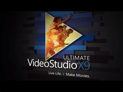 Corel Videostudio Ultimate X9 Version introducing corel videostudio ultimate x9