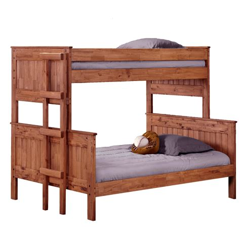 stackable twin beds twin over full stackable bunk bed ladder mahogany