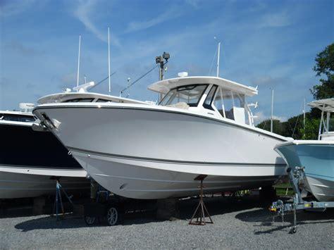 pursuit power boats 2018 pursuit s 368 sport power boat for sale www