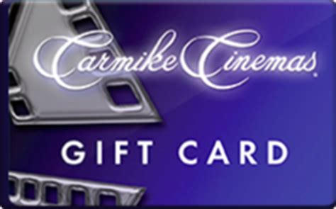 Where To Buy Carmike Gift Cards - buy carmike cinemas gift cards raise