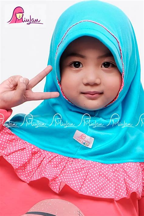 Miulan Dress Kaefy Anak anak turkish miulan boutique