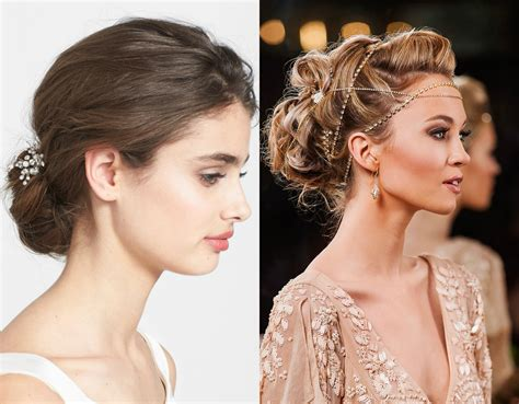 Wedding Hair Updo Pieces by Wedding Hairstyles Accessories To Make You Look Like A