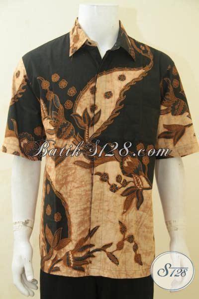 Kemeja Batik Dewasa Kemeja Batik Kantoran 31 hem batik ukuran xl spesial untuk pria dewasa kantoran