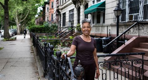bed stuy ny in bed stuy housing market profit and preservation battle