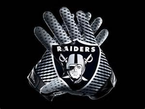 Per the nike website quot the oakland raiders have chosen to stay with