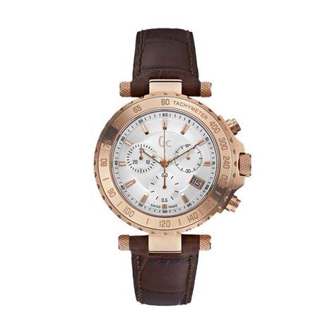 Jam Tangan Gc 6048 Brown harga guess jam tangan pria coklat w0658g3