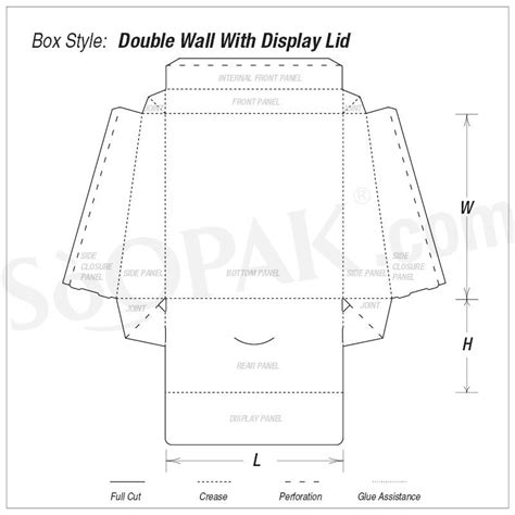 Custom Product custom custom product display boxes custom durable