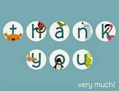 ucapan terima kasih dalam bahasa inggris the