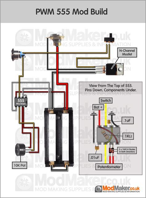 pwm wire diagram 16 wiring diagram images wiring