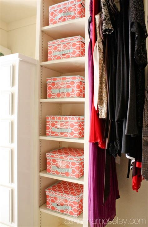 how to organize bedroom closet 133 best organized closets images on pinterest bathrooms
