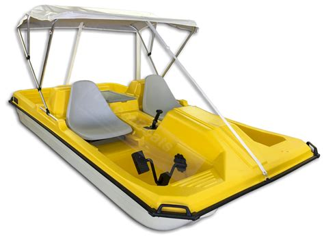 types of pedal boats skipper 4 adult pedal boat