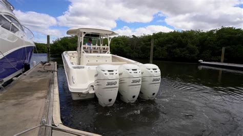 outboard boat engine youtube boating tips episode 14 docking a multi engine outboard