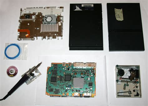Hdd Ps2 Slim Bloody S Techblog 187 Playstation 2 Slim V12 Hdd
