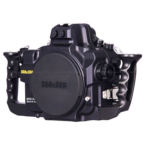 canon 5d iii sea sea mdx 5dmkiii version 2 underwater housing for