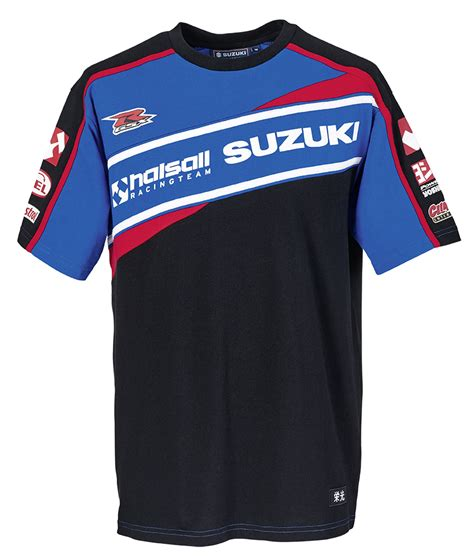 suzuki bennetts bsb 2015 mens tee top t shirt sponsor