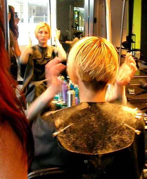 hair snips find stories female haircutting stories archive haircuts
