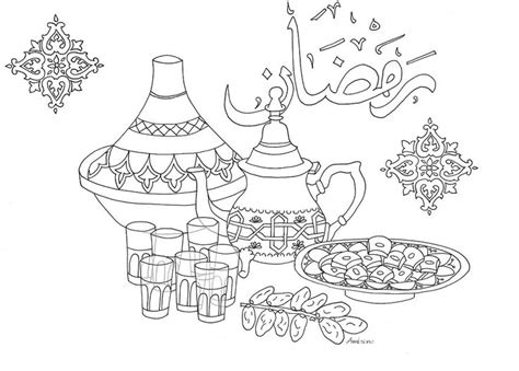 coloring pages for ramadan 543 best images about ramadan eid on