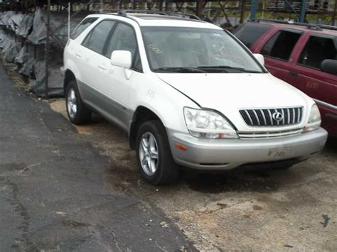 2001 Lexus Rx300 Engine by Used 2001 Lexus Rx300 Engine Rx300 Engine Assembly Part