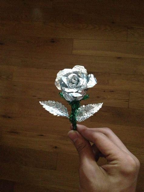 aluminum foil crafts for aluminum foil 2 by madethecut on deviantart
