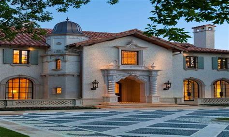 spanish colonial house spanish colonial style home old spanish colonial style