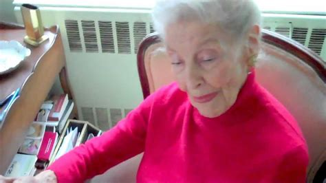 ruth is 100 years old and does pilates to keep fit i love 101 year old ruth featured in pilates style magazine youtube