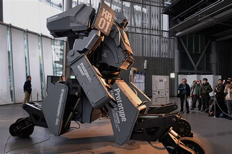 membuat robot dengan joystick real life robots are exist mldspot